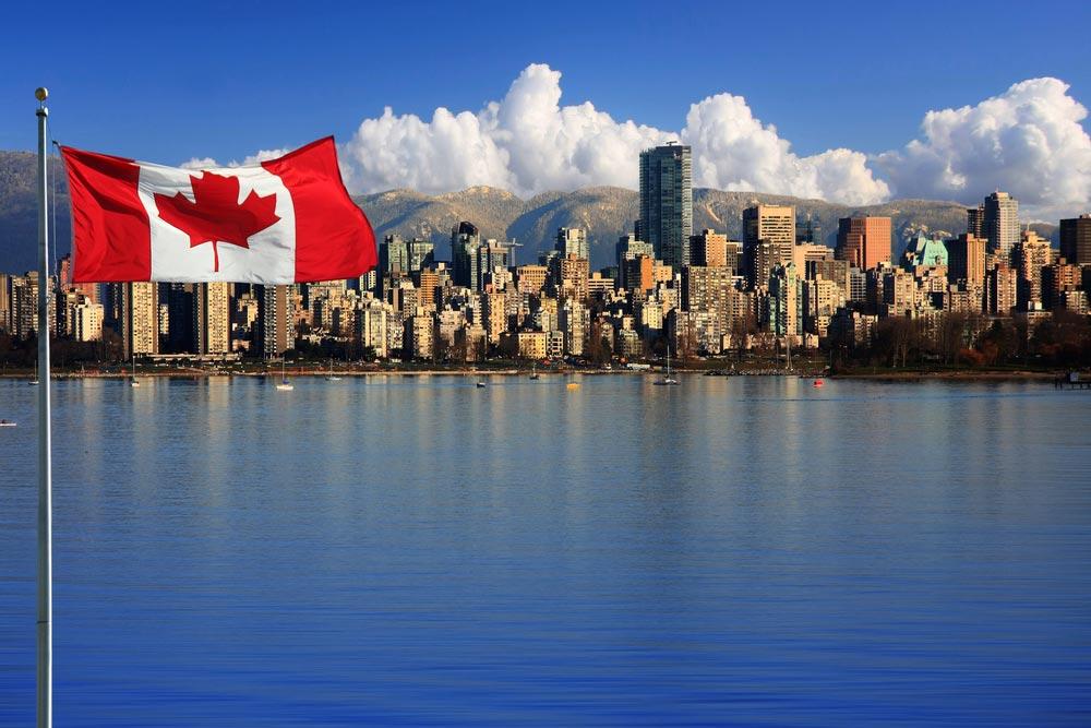 Канадцы: вежливы иоткрыты киммиграции