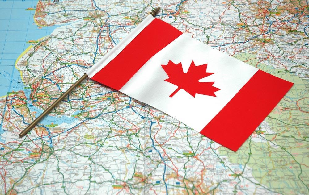 Канада: большой отпуск поуходу заребенком инизкий уровень преступности
