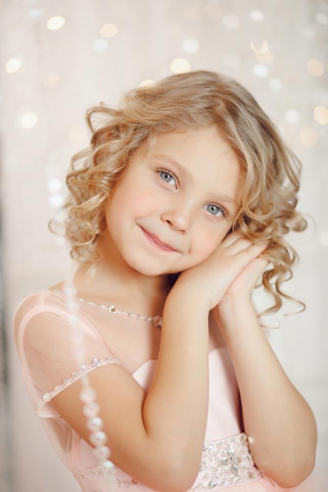 Психологическая помощь особым детям