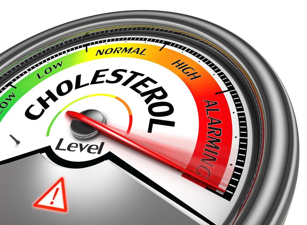Почему холестерин откладывается всосудах