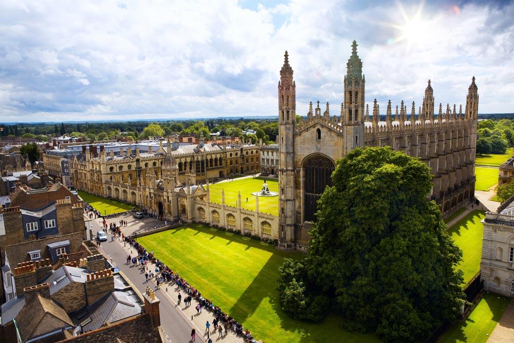 Высшее образование заграницей
