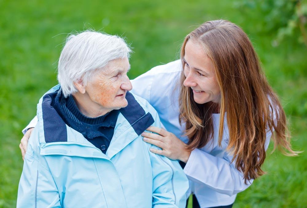 Агрессивное поведение при болезни Альцгеймера