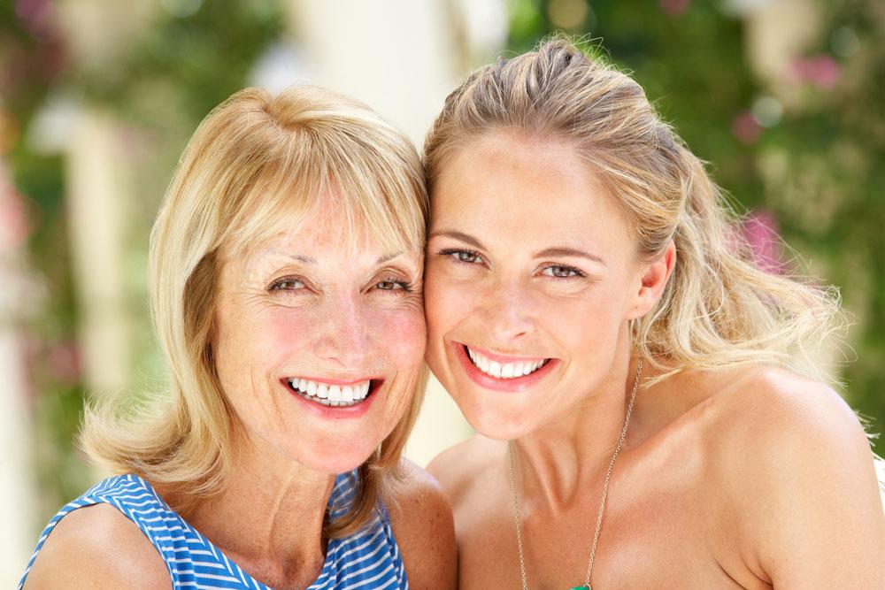 Почему дочь повторяет судьбу матери