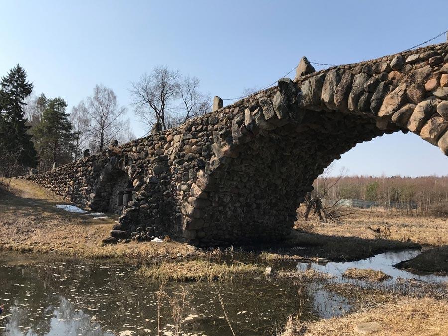 Этнографический музей наместе бывшей усадьбы Василёво