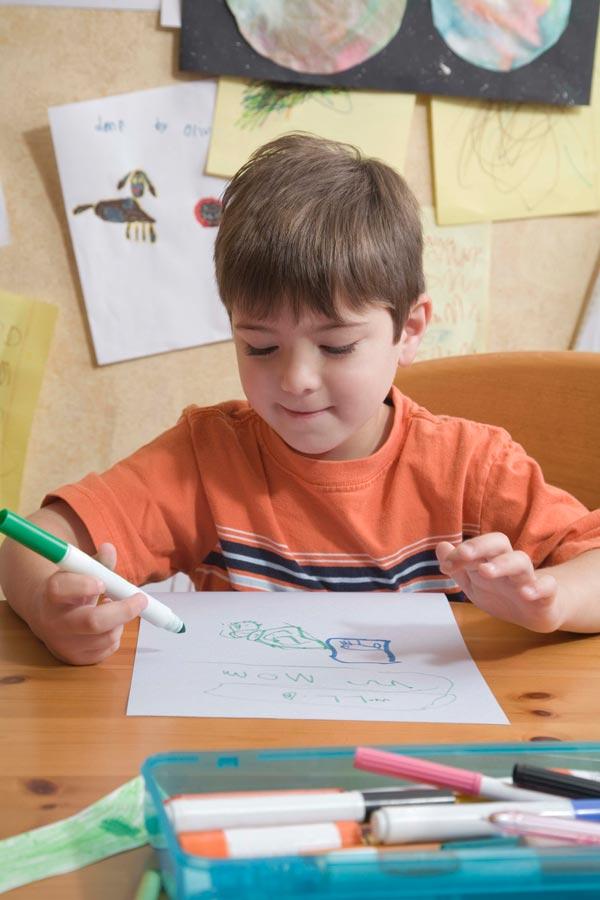 Как школа находит подход ксамым разным детям