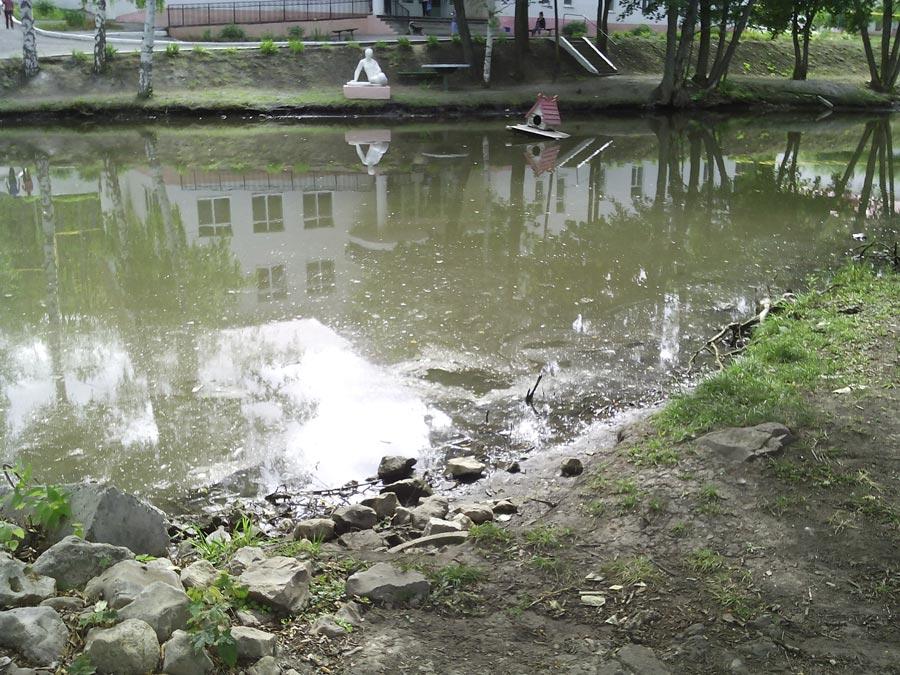 Курорт Хвалынский