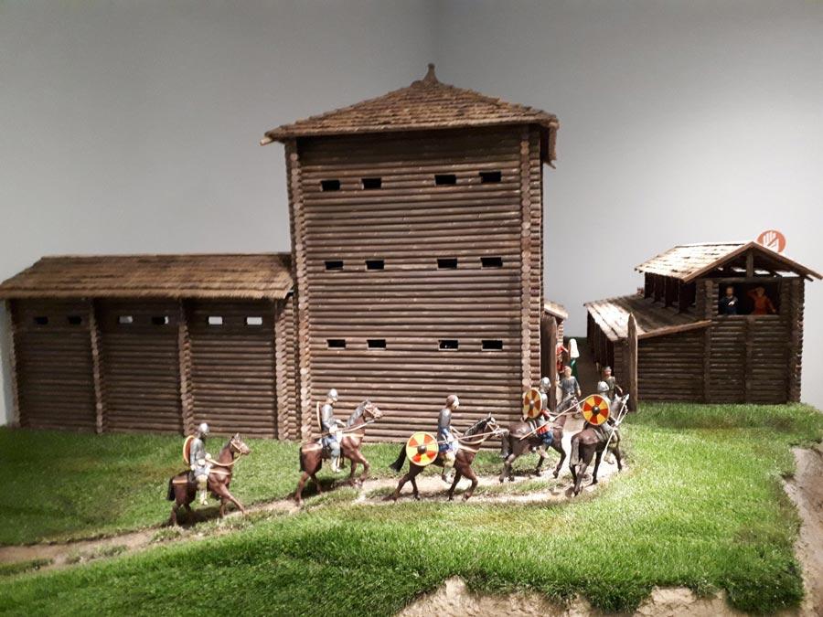 Музей имемориал героям Куликовской битвы