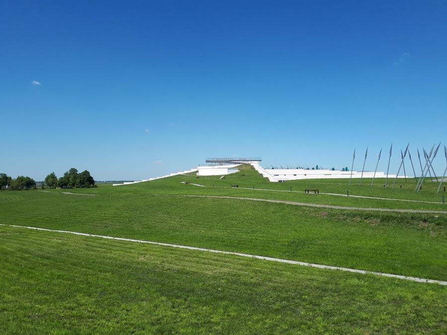 Музейный комплекс Куликово поле