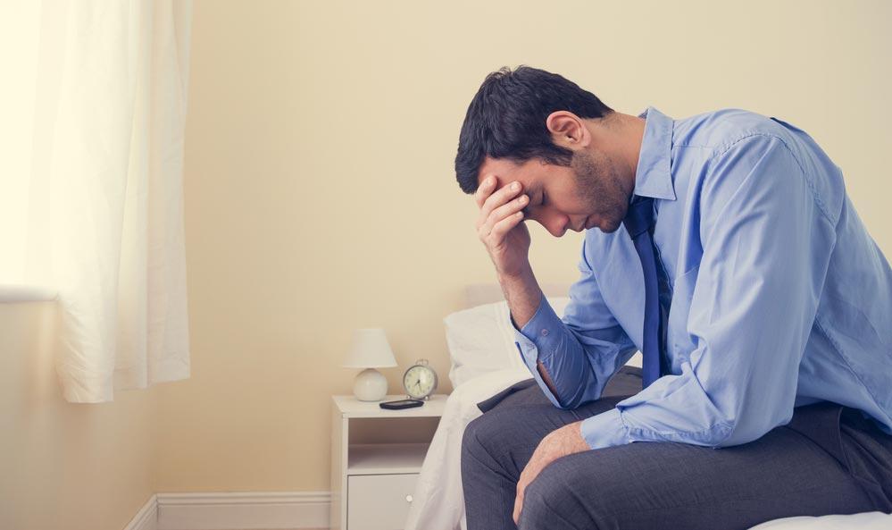 Как преодолеть побочные эффекты антидепрессантов