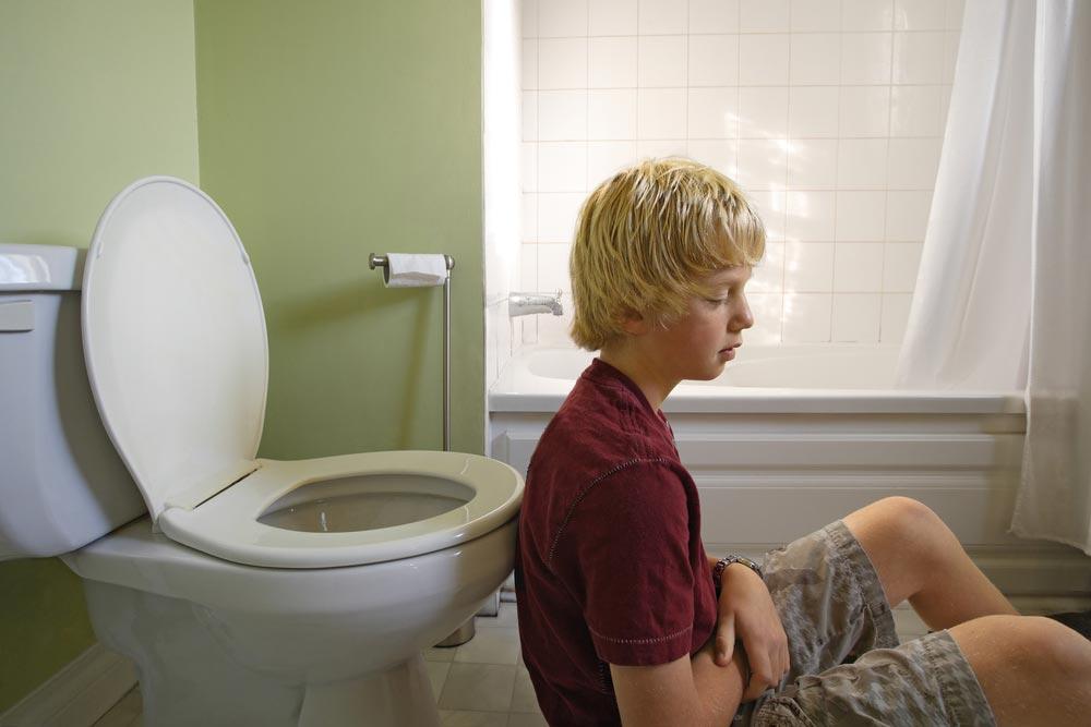 Как питаться при отравлении или кишечной инфекции