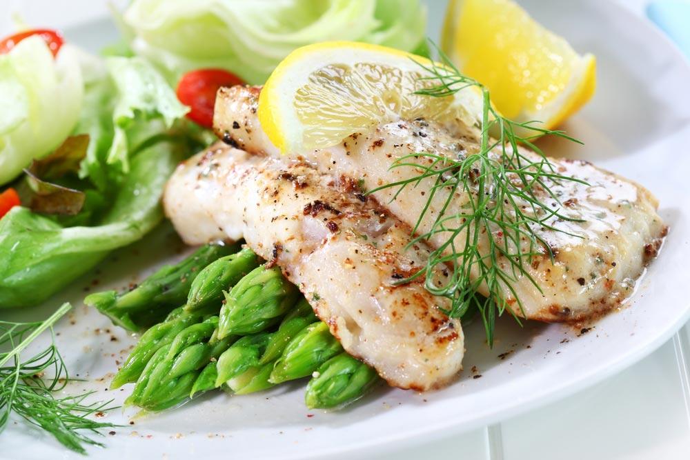 Бываетли рыба без ртути?