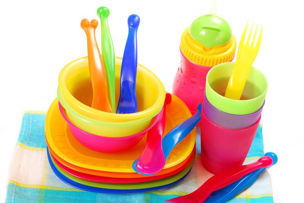 Вредныли для детей пластик ипрочая химия