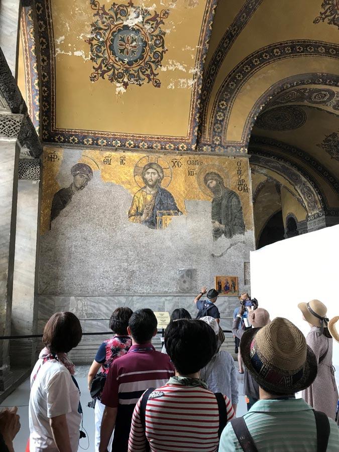 Собор святой Софии (Айя София)