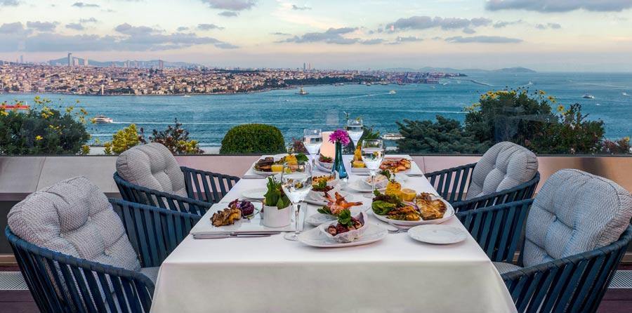 Турция, отдых