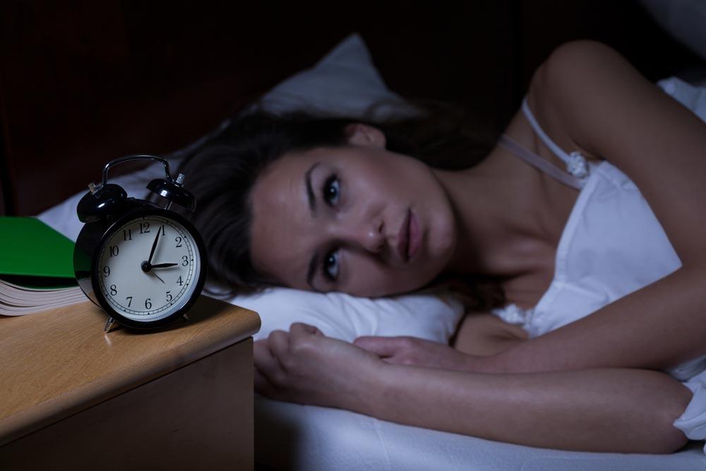 Как наладить сон без лекарств