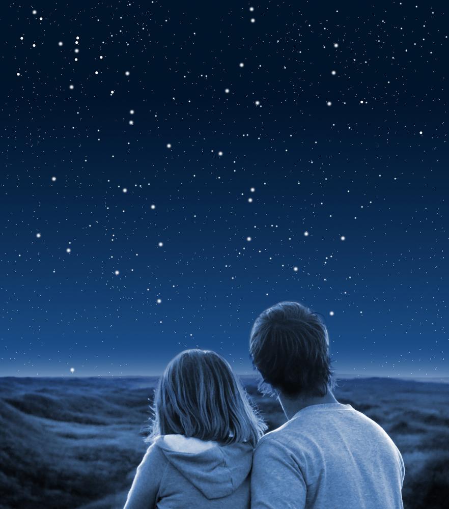 самых картинки со звездным небом и надпись я тебя найду так просто