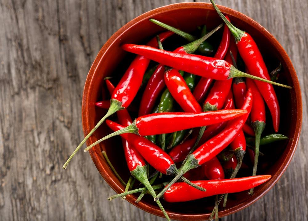 Быстрее сжечь калории: 10 продуктов, ускоряющих метаболизм.  Как ускорить обмен веществ