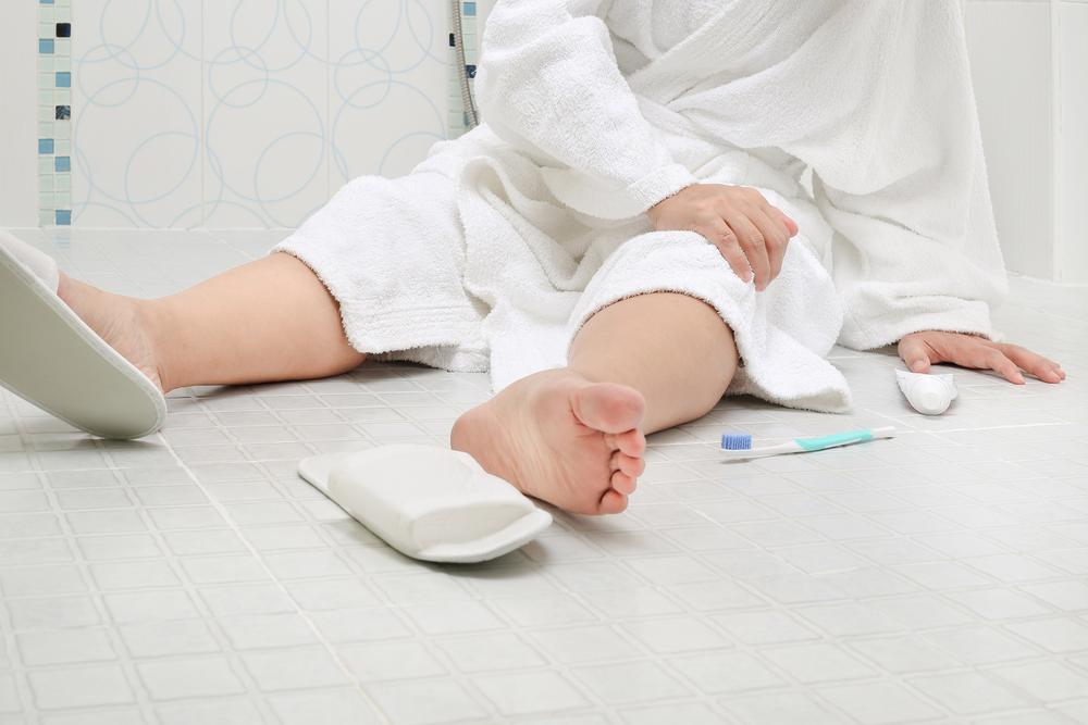 После эндопротезирования тазобадренного сустава