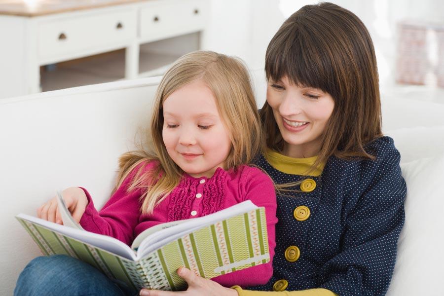 Как понять, что ребенок плохо читает для своего возраста?