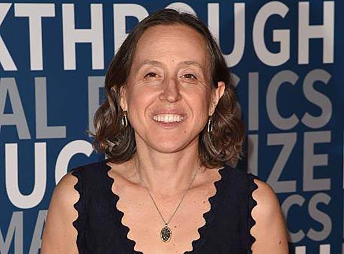 Janet Wojcicki, University of California