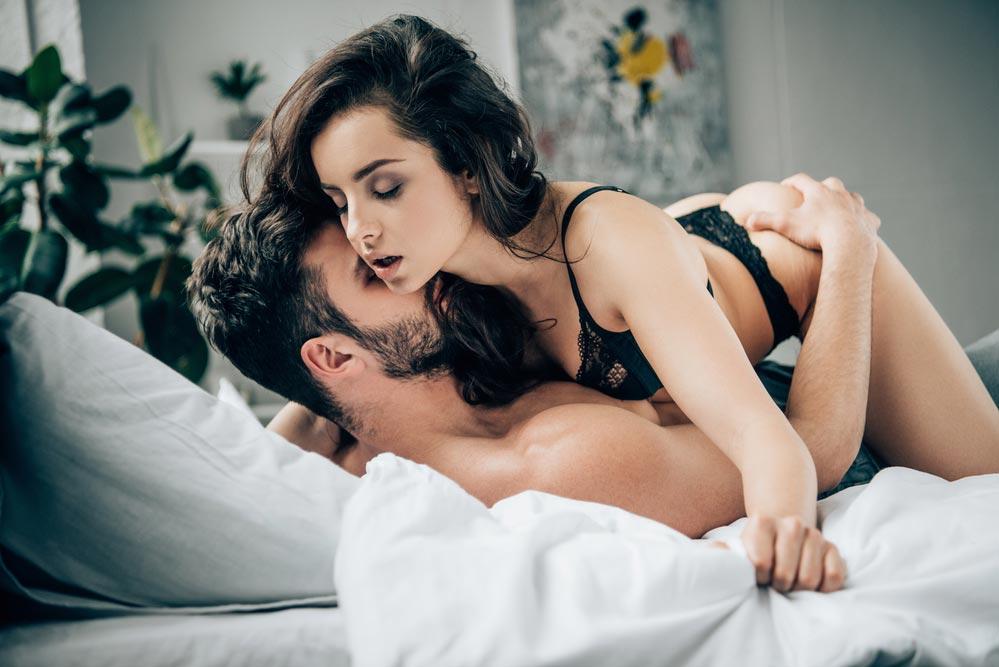Если женщина не хочет секса