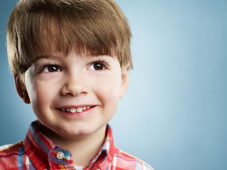 Исследование приемных детей