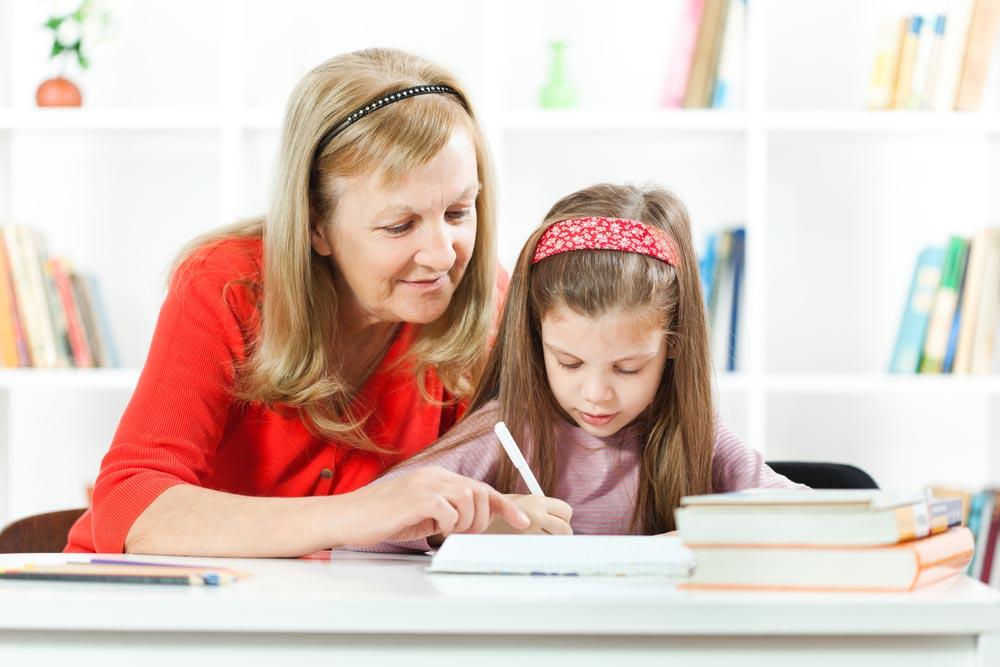 Варианты домашнего обучения