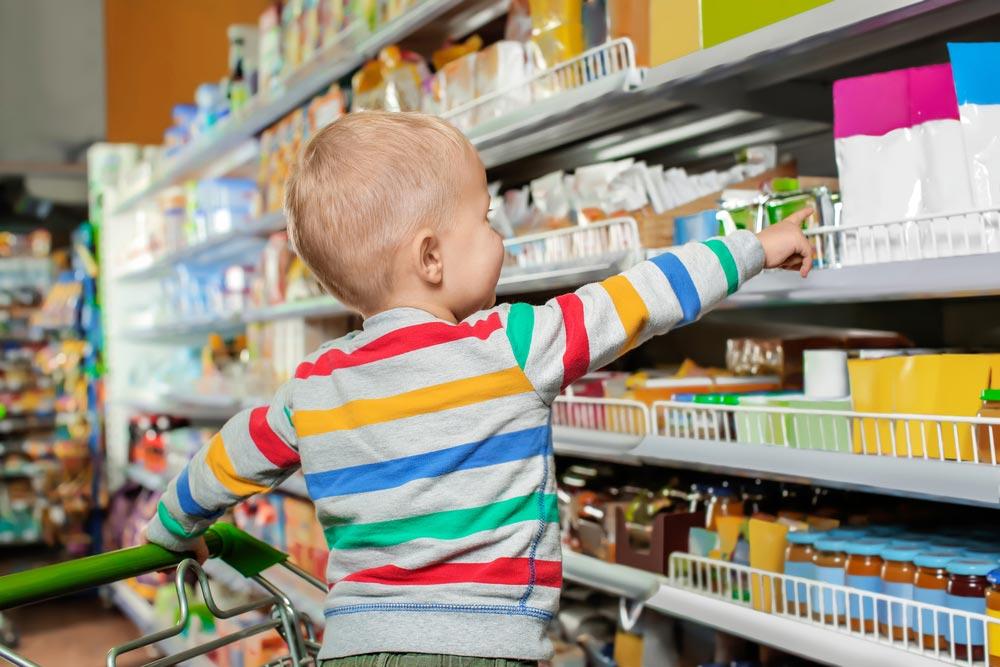 Как правильно отказывать ребенку вмагазине игрушек?