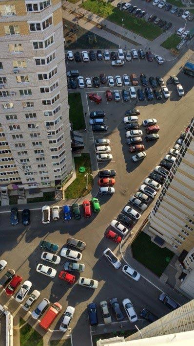 Первая остановка— Воронеж