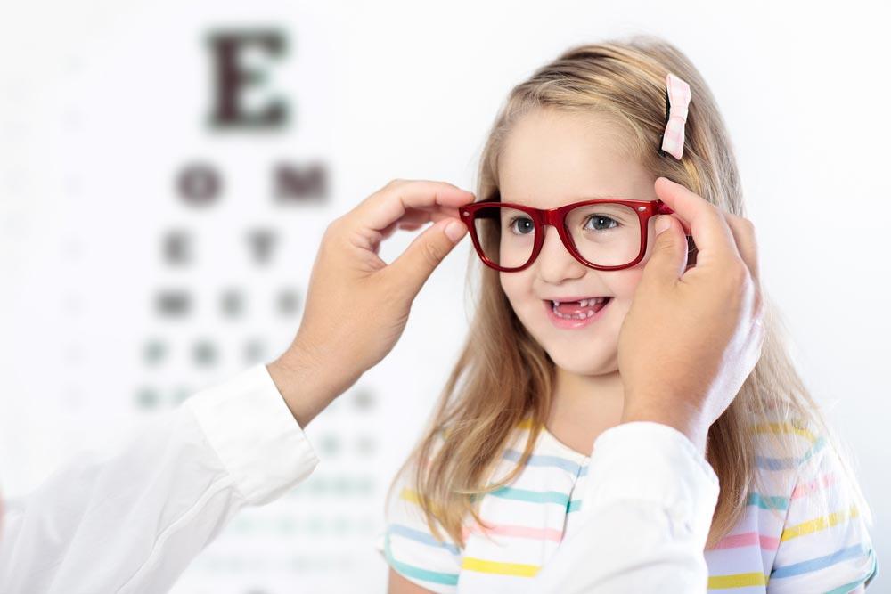 Как защитить глаза отвредного излучения