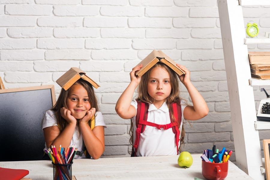 Детская для школьника