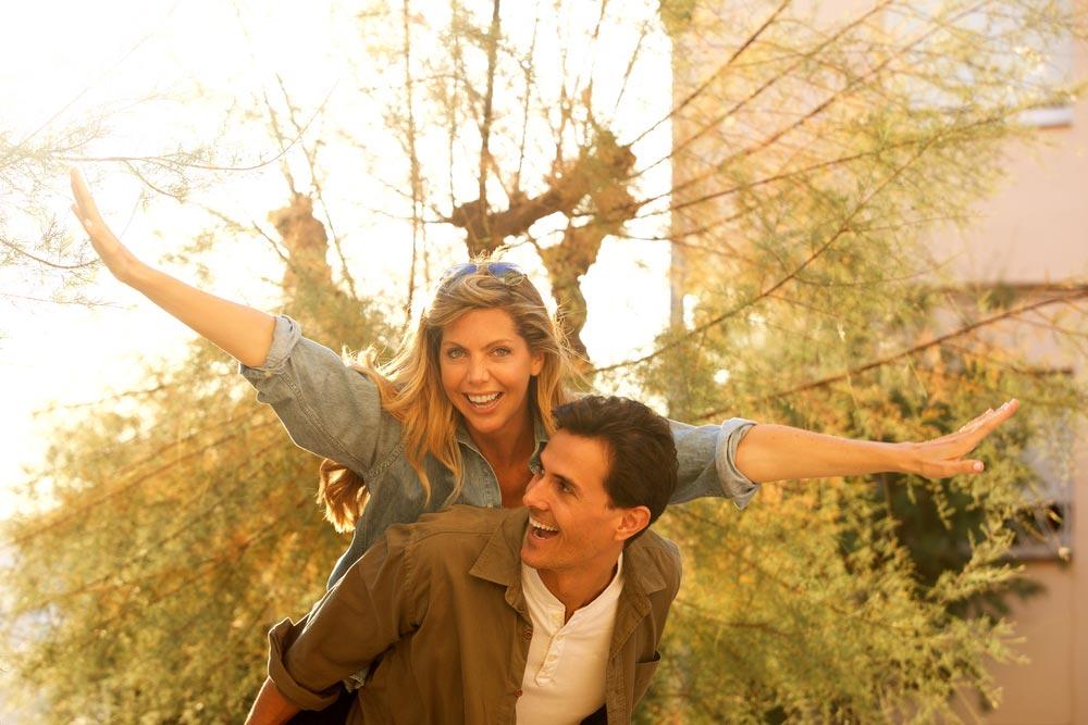 Снижение страсти— результат хороших отношений