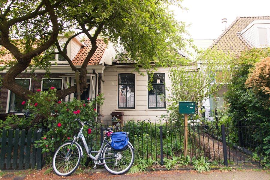 Самая старая улица Амстердама иэкскурсия поканалам