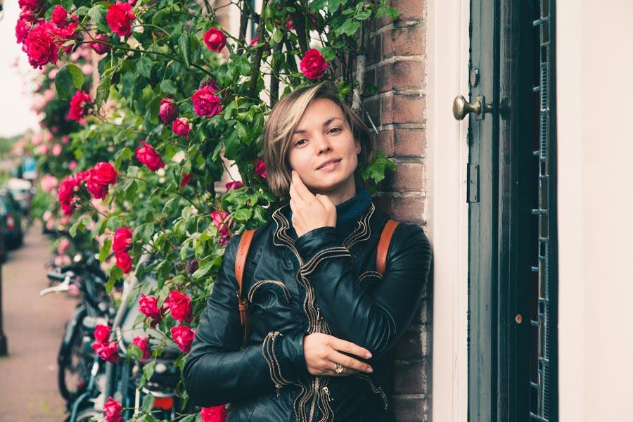 Поездка вАмстердам