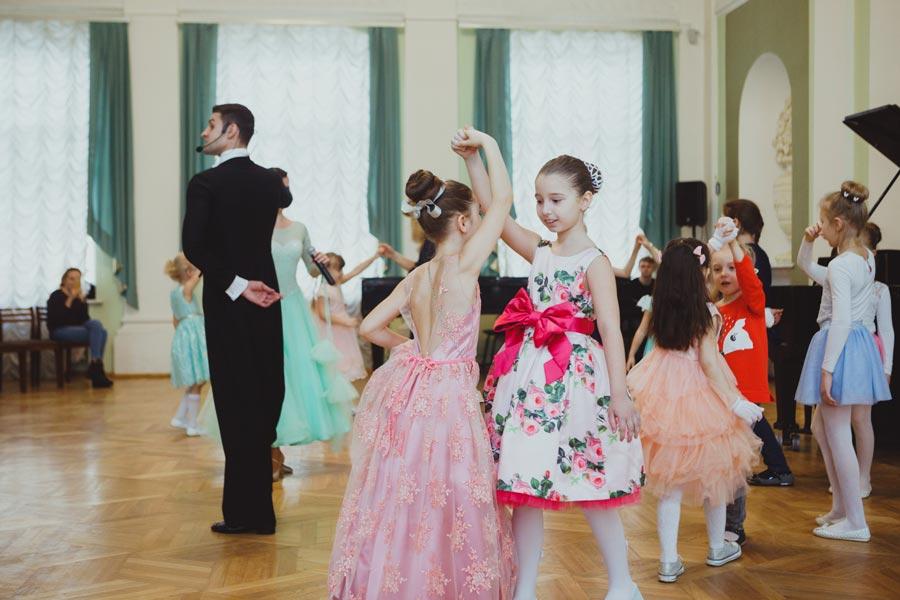 Концерты классической музыки для детей