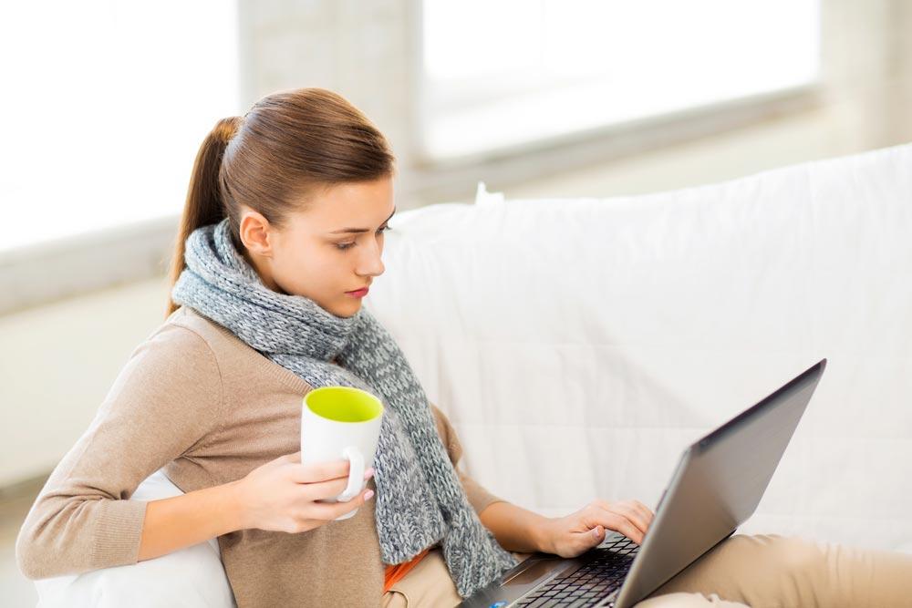 Зачем искать информацию винтернете после консультации врача