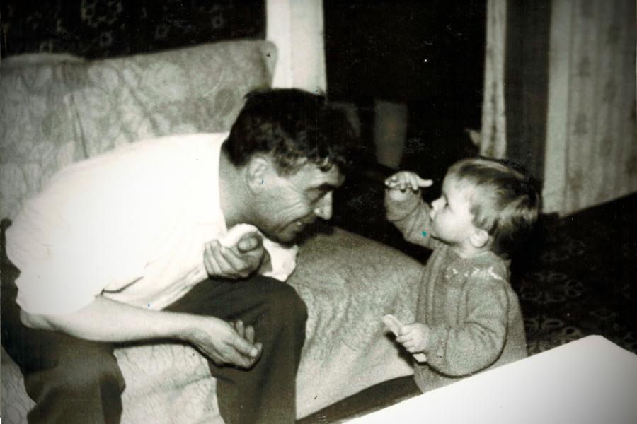 Что больше всего ценят дети в общеии с бабушкой и дедушкой