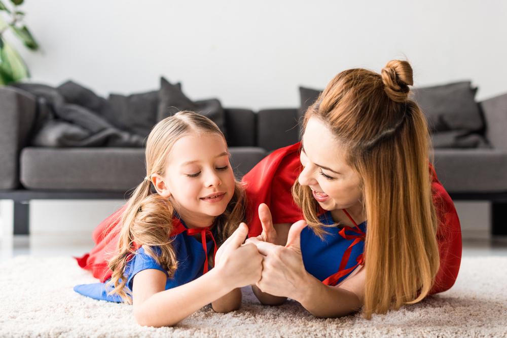 Как неправильно общаться с детьми