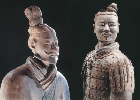 Зачем императору глиняная армия