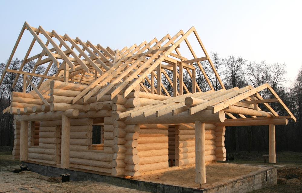 Почему нельзя построить дом в15лет