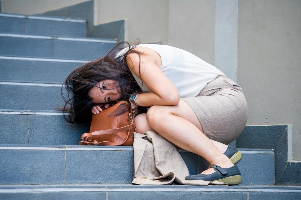 Как не стать жертвой изнасилования