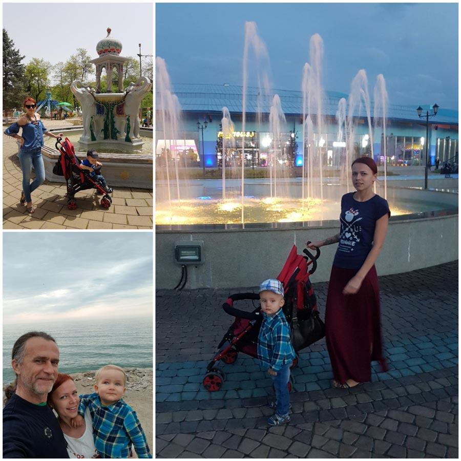 Отдых в Чечне 2019, отзыв