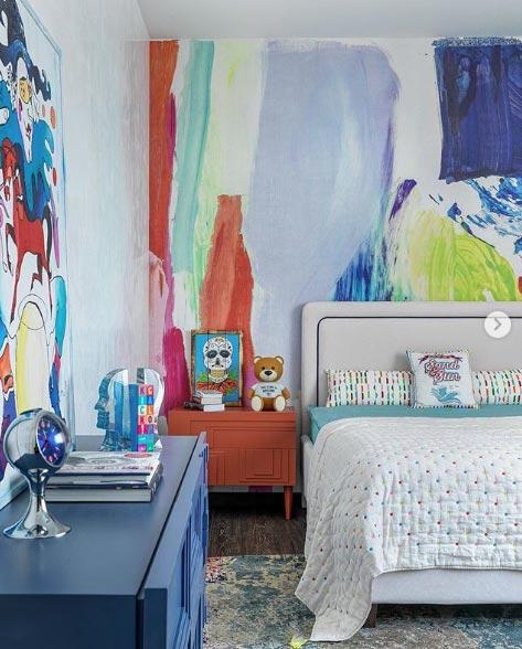 Как выбрать экологичную краску для стен?