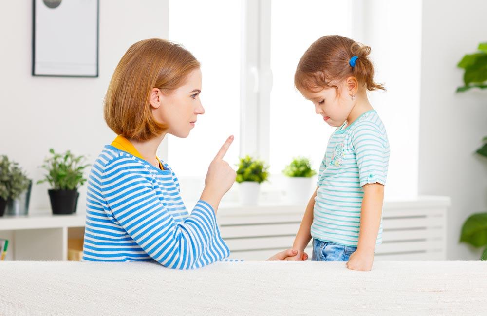 Почему родители выходят из себя