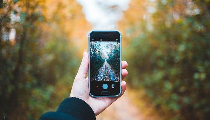 Начинающий фотограф, обработка фото