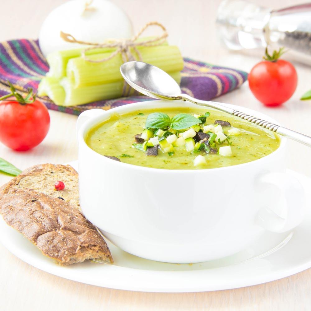 Что можно есть при язве желудка: меню, стол № 1.  Лечебное питание