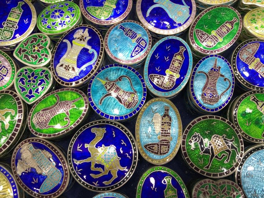 Низва— древняя столица Омана