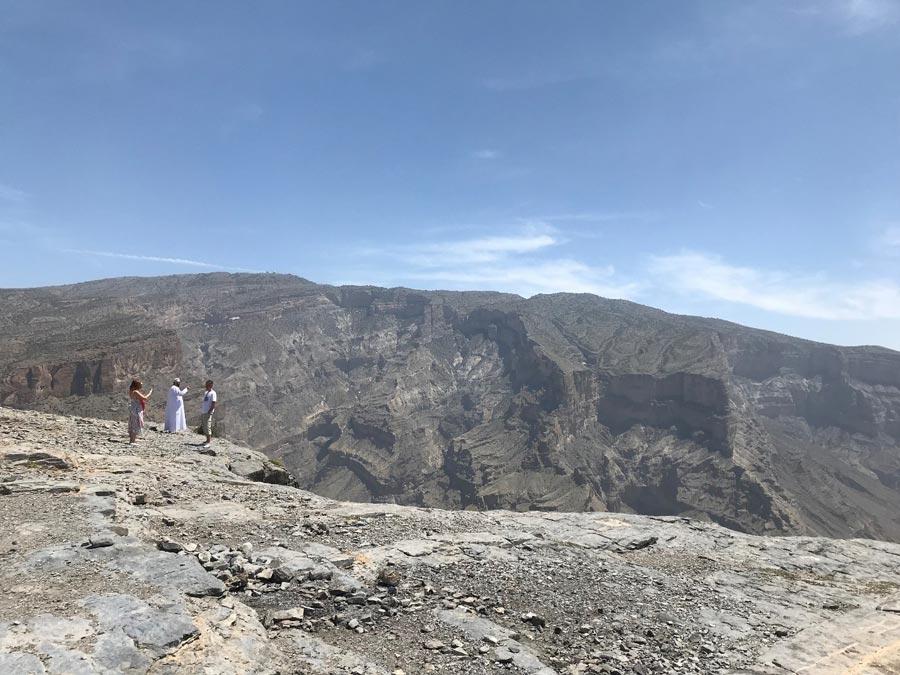 Горы Джабаль-аль-Ахдар