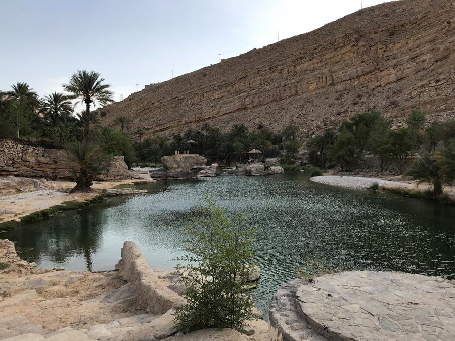 Вади Бани Халид