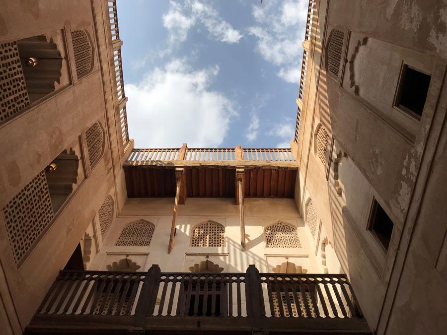 Форт Аль-Джабрин